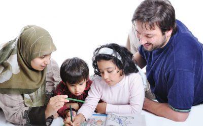5 tips over islamitische opvoeding