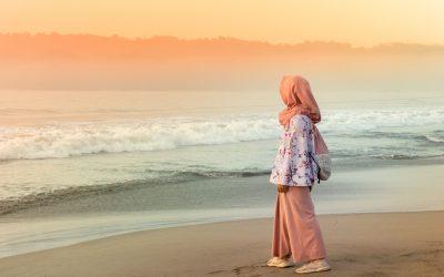 Islamitische Opvoeding: 4 tips voor een positief zelfbeeld