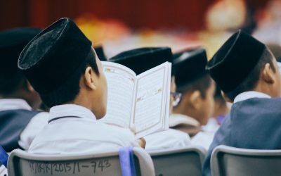 Islamitische opvoeding: 5 tips over pubers
