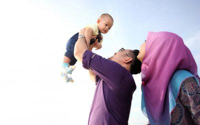 Islamitische Opvoeding: 7 tips voor positief ouderschap