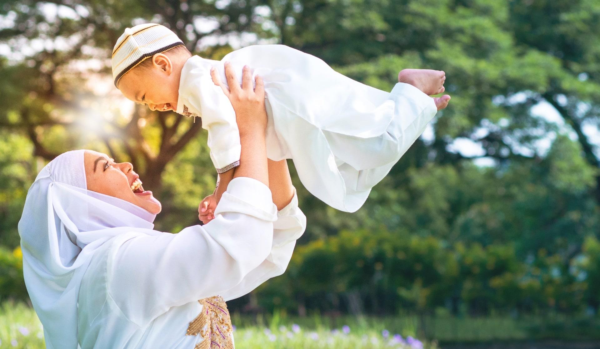 Hoe verbeter ik mijn zelfbeeld en dat van mijn kind?