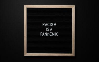 Antiracisme ligt aan de kern van een Islamitisch bewustzijn
