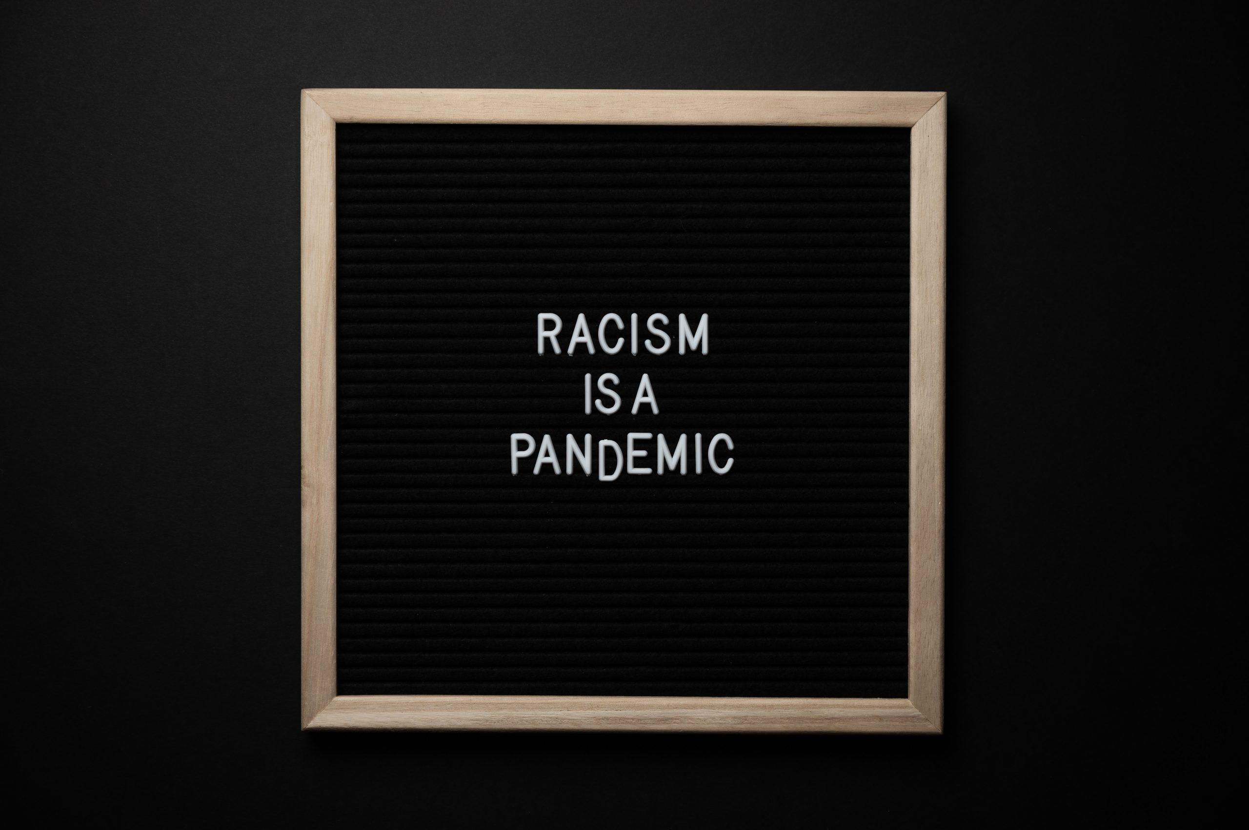 Racisme en Islam